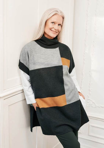 Masai Clothing New Sweater Collection at The Old School Beauly