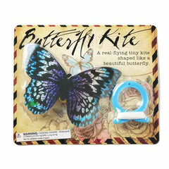 Mini Butterfly Kite stockist The Old School Beauly