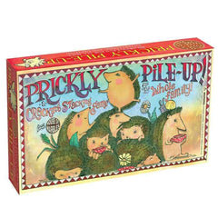 Prickly Pile Up Game