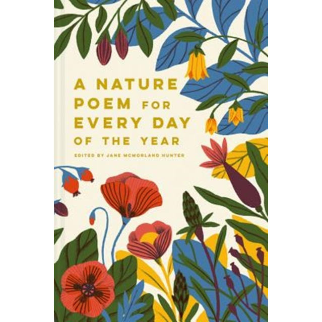 A Nature Poem for Every Day of the Year HB