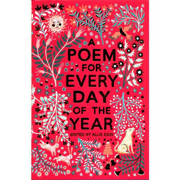 A Poem For Every Day Of The Year front