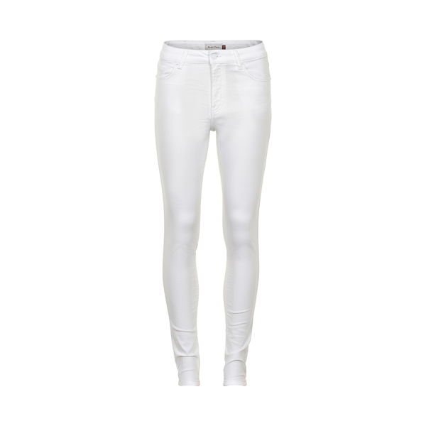 Part Two Clothing Alice II Jeans - Bright White