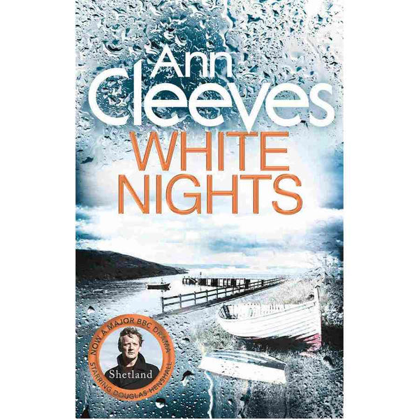 Ann Cleeves - White Nights