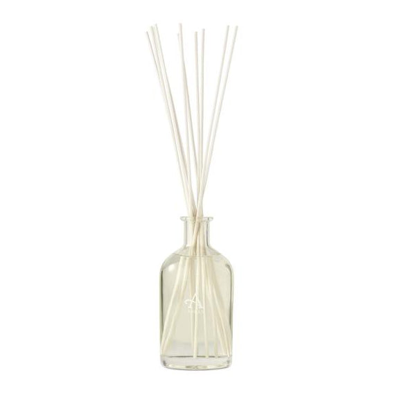 Arran Aromatics After the Rain Reed Diffuser HOM004 bottle with reeds in