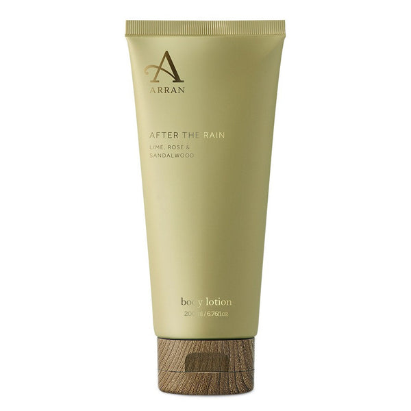 Arran Aromatics After The Rain Body Lotion 200ml