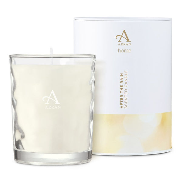 Arran Aromatics After The Rain Scented Candle 35cl