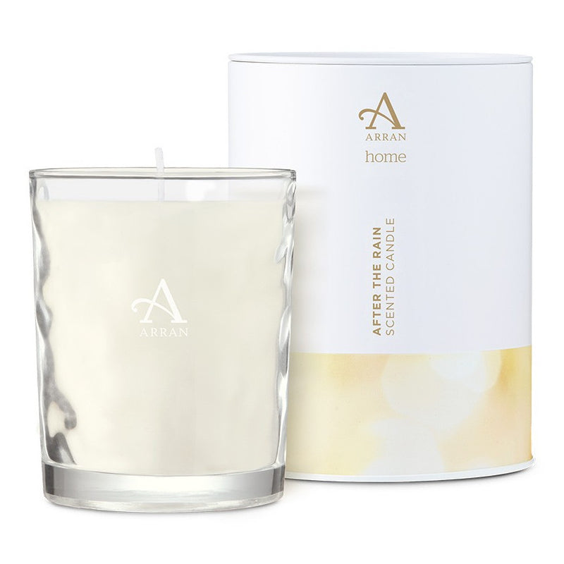 Arran Aromatics After The Rain Scented Candle 8cl