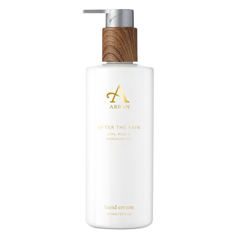 Arran Aromatics After The Rain Hand Cream