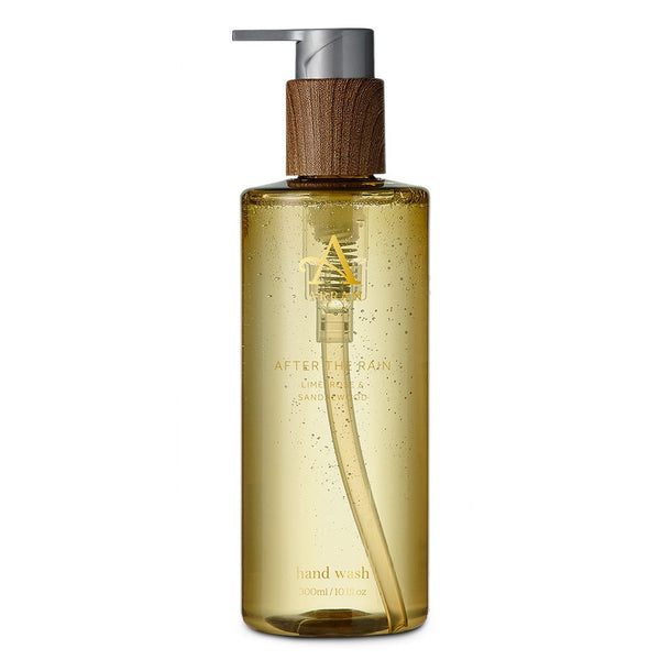 Arran Aromatics After The Rain Hand Wash 300ml