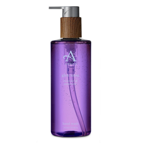 Arran Aromatics Glen Iorsa Hand Wash 300ml