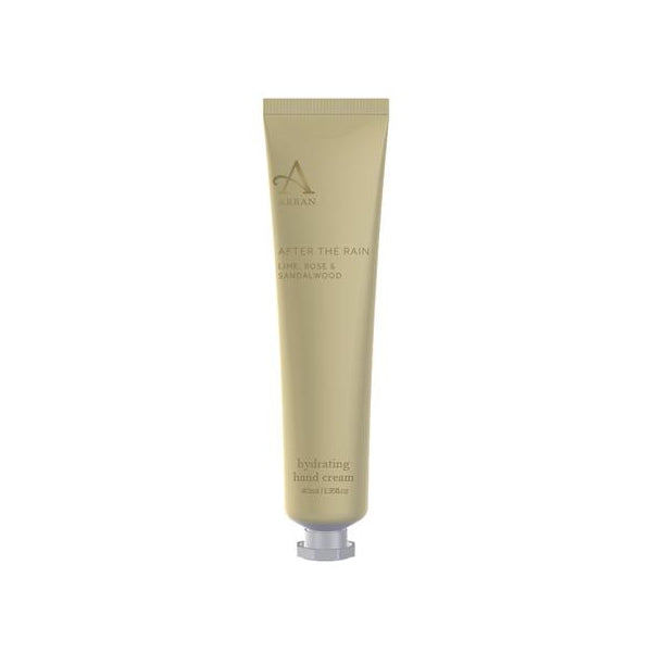 Arran Sense Of Scotland After The Rain Hydrating Hand Cream