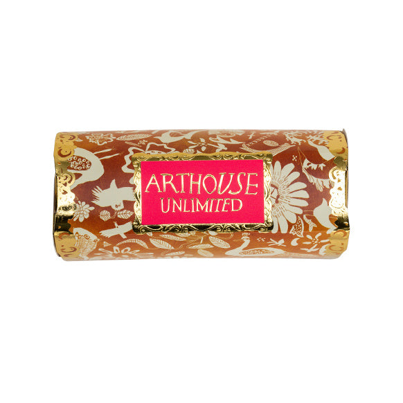 Arthouse Unlimited Organic Tubular Soap Serendipity Design top