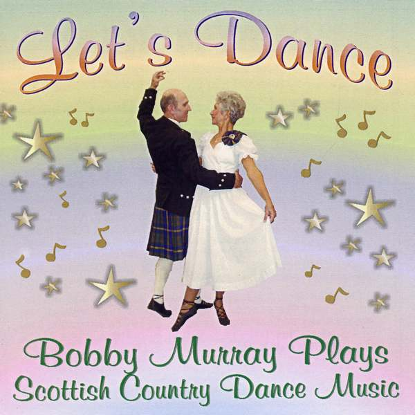 Bobby Murray - Lets Dance CD11