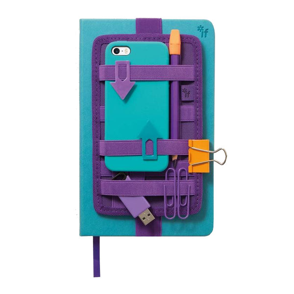 Bookaroo Notebook Tidy main