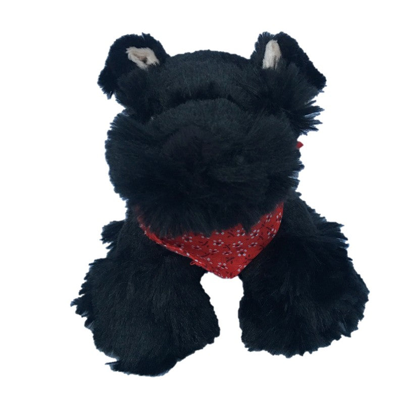 Bukowski Soft Toys Scottie Dog Baby Elvis front