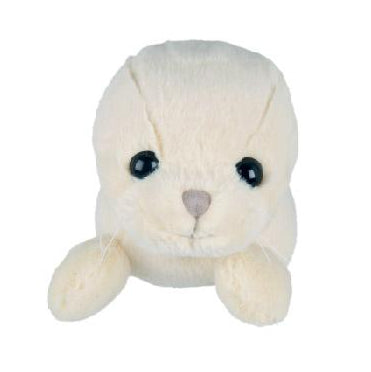 Bukowski Soft Toy Seal Hoover