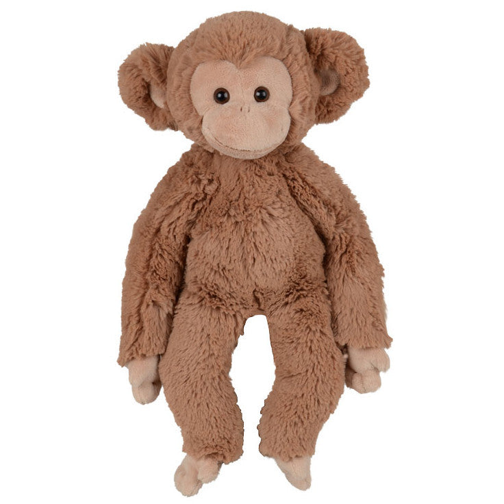 Bukowski Bears - Soft Toy Monkey - Bernard