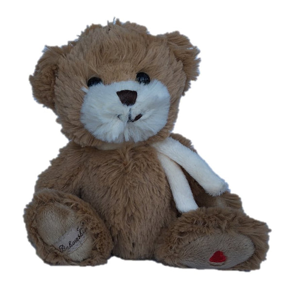 Bukowski Soft Toys Lovely Lilla Teddy Bear front