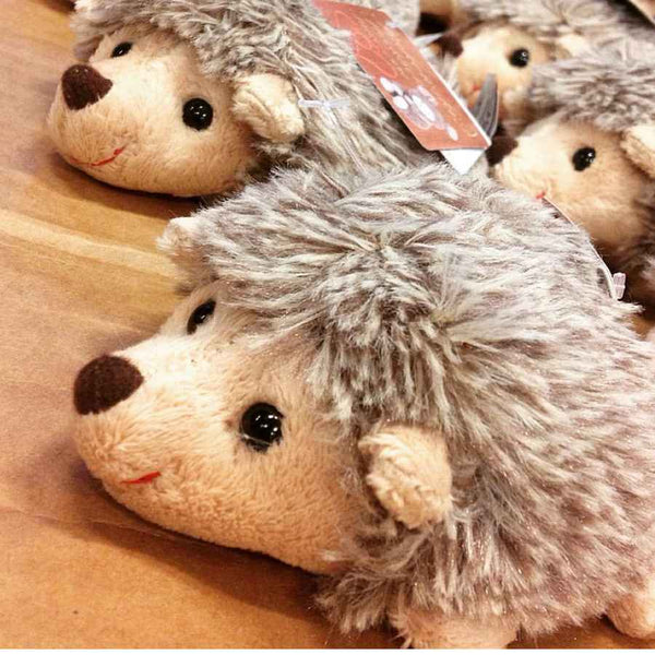 Bukowski Teddy Bears Baby Hubert Hedgehog Soft Toys