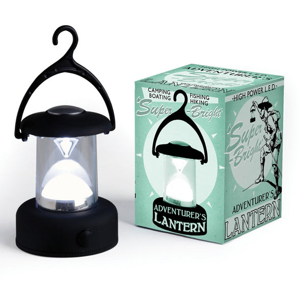 Adventurer's Camping Lantern - children's toy
