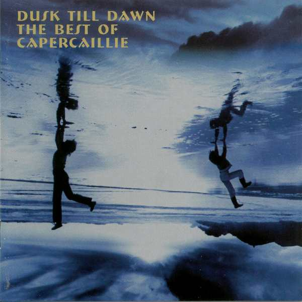 The Best of Capercaillie - Dusk Till Dawn - Cd Cover Front