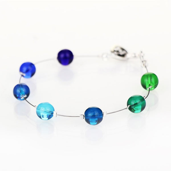 Carrie Elspeth Cool Galaxy Bracelet