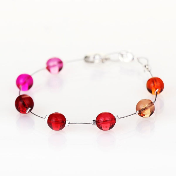 Carrie Elspeth Jewellery Warm Galaxy Bracelet