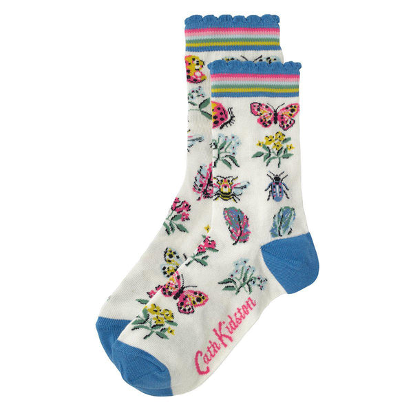 Cath Kidston Collector's Print Daysocks 703246