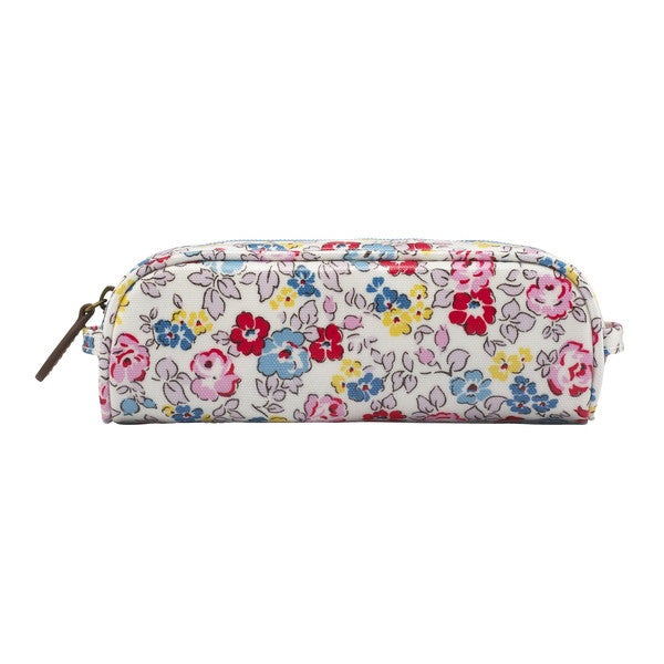 Cath Kidston Walton Rose Large Pencil Case