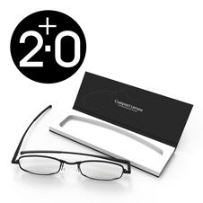 Compact Reading Glasses - jet 2.0