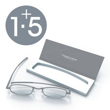Compact Reading Glasses - Storm 1.5