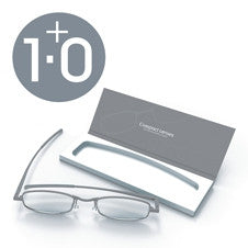 Compact Reading Glasses - Storm 1.0
