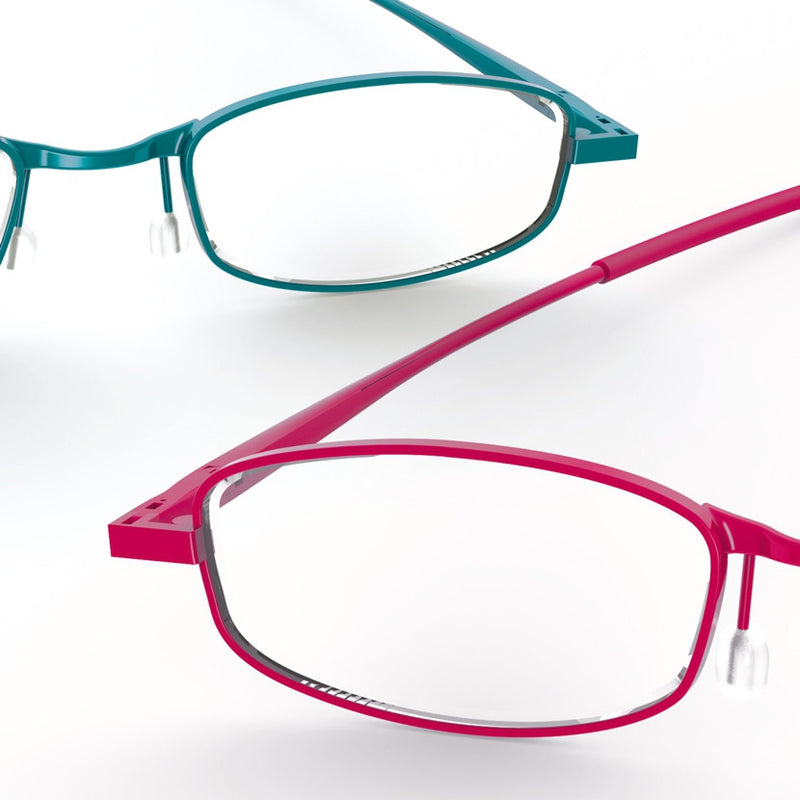 Compact Reading Glasses colours