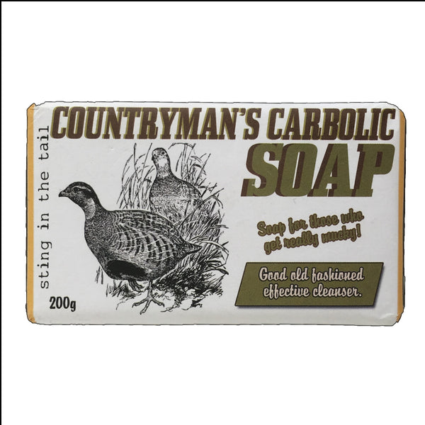 Countryman's Carbolic Soap