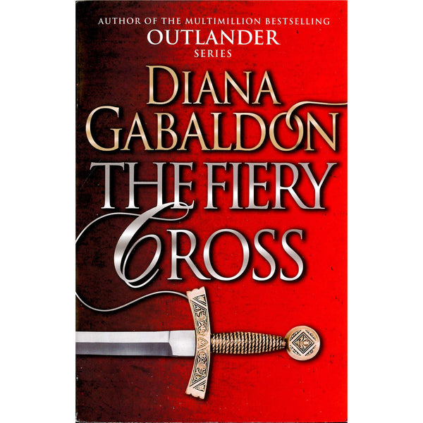 Diana Gabaldon - Outlander 5 - The Fiery Cross