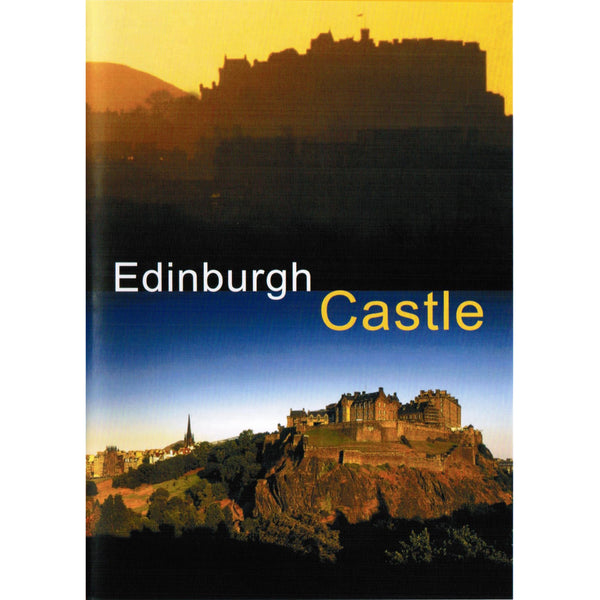Edinburgh Castle DVD