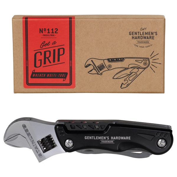 Get A Grip Wrench Multi-tool