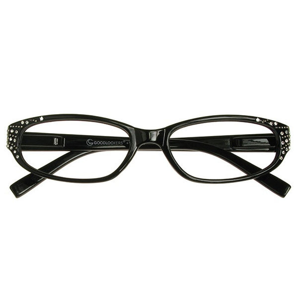 Reading Glasses - Genevieve Black