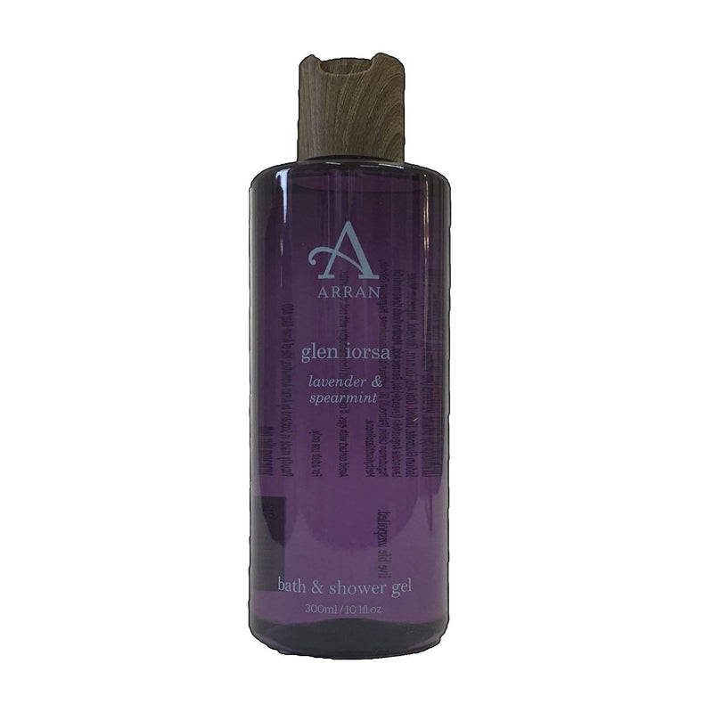 Sense Of Arran - Glen Iorsa Bath & Shower Gel