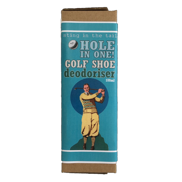 Golf Shoe Deodoriser