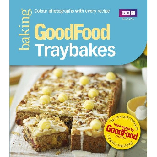 BBC Good Food: Traybakes