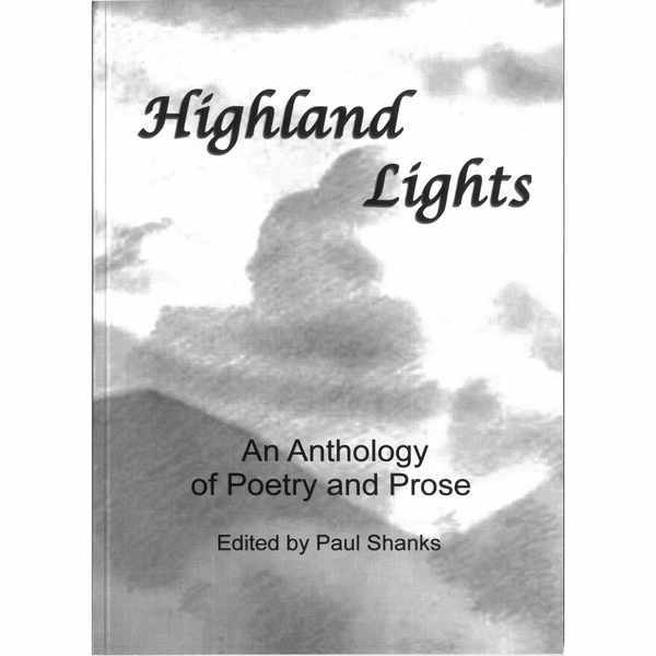 Highland Lights An Anthology Of Poetry and Prose front