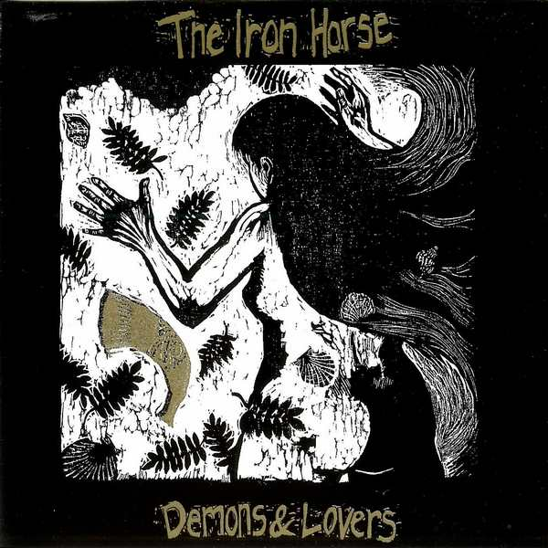 Iron Horse - Demons & Lovers CD cover front