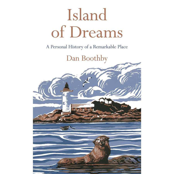 Island Of Dreams by Dan Boothby
