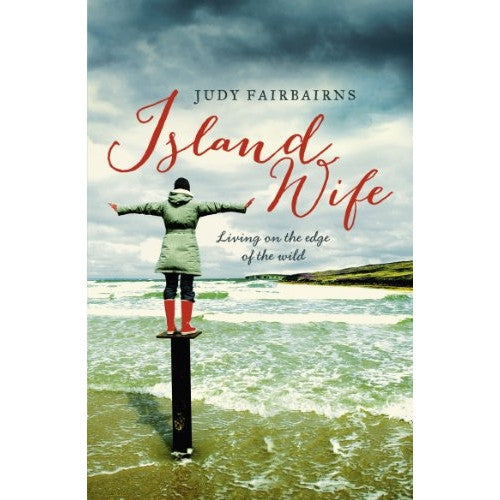 Judy Fairbairns - Island Wife