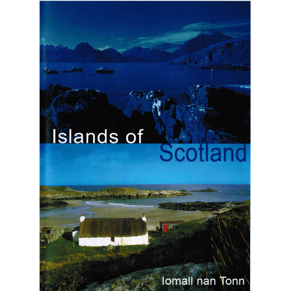 Islands Of Scotland DVD