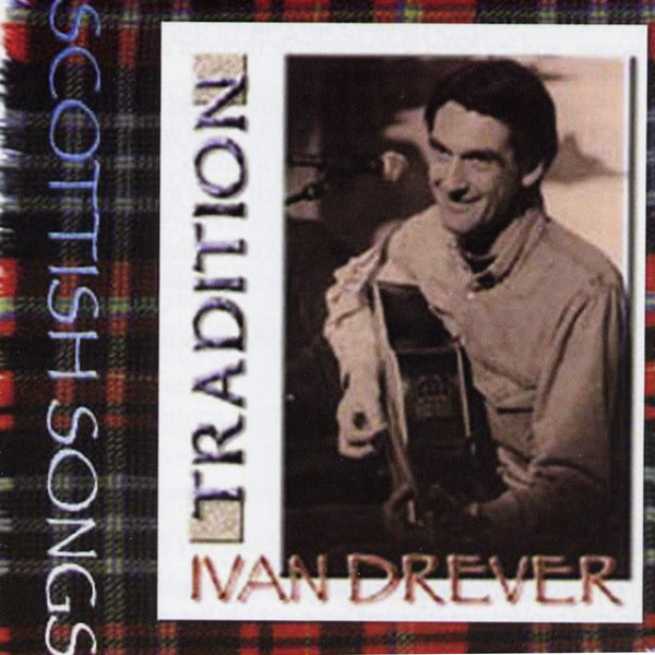 Ivan Drever - Tradition CD