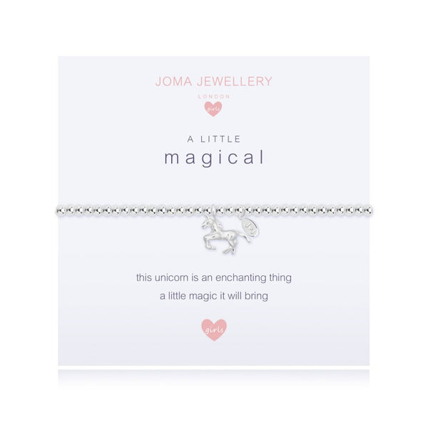 Joma Jewellery A Little Magical Bracelet C160