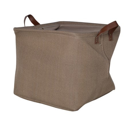 Large Square Floor Storage Bag / Hamper MAX003