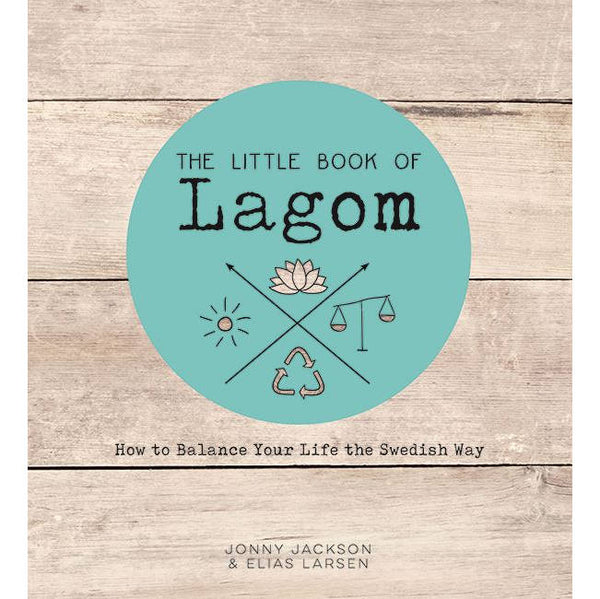 Little Book Of Lagom